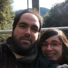 Perfil de usuario de Paola & Ramon