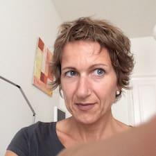 Claudiaさんのプロフィール