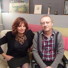 Josiane Et Jacky Brukerprofil