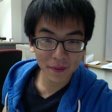 Chansoo User Profile