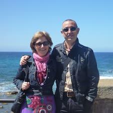 Antonio E Mariella
