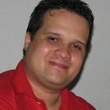 Profil korisnika Érico
