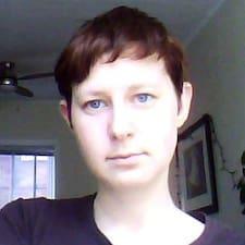 Linzy User Profile