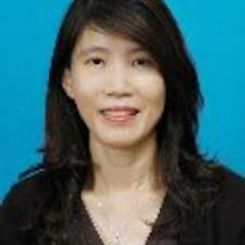 Profil utilisateur de Yee Swung
