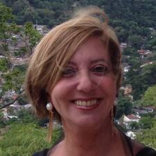 Henkilön Cristina Gerber käyttäjäprofiili