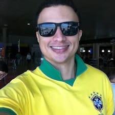 Profil utilisateur de Ikaro Ribeiro Albano Da Silva