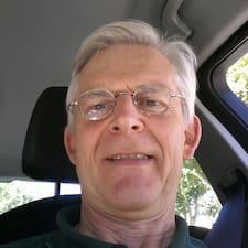 Profilo utente di Hans-Jörgen