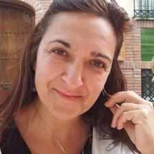 Rosamaria User Profile