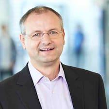 Dietmar felhasználói profilja