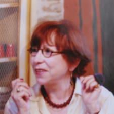 Claudine Kullanıcı Profili