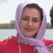 Profil korisnika Sepideh