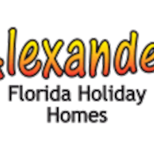 Alexander Holiday Homes User Profile