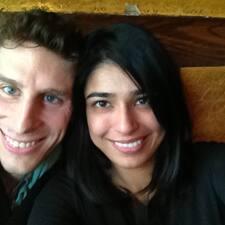 Gordon And Rajvi User Profile