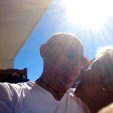 Sunny & Paolo User Profile