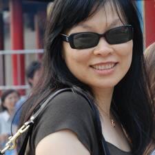 โพรไฟล์ผู้ใช้ Jingwen