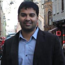 Venkatramanan Brugerprofil