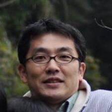 Akihito Brugerprofil