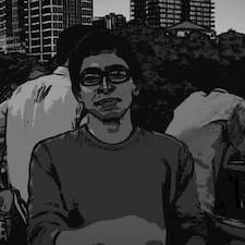 Taha - Uživatelský profil