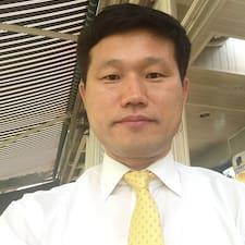 Profil utilisateur de Byung Chan