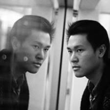 Redd Tsz Yeung User Profile