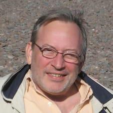 Demetrios User Profile