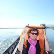 Profil korisnika Satisha Donna