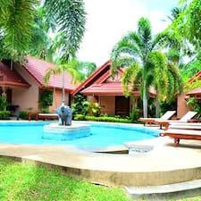 Perfil de usuario de Happy Elephant Resort