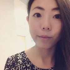Shuang(Ivy) Kullanıcı Profili