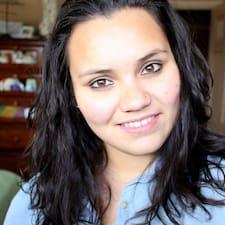 Profil korisnika Adrianna