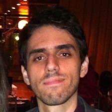Paulo Gustavo User Profile