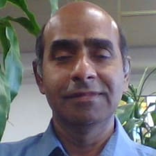 Venkataraman User Profile