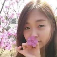 Perfil de usuario de Minyoung