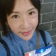 Jingyi - Profil Użytkownika