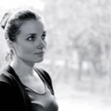 Профиль пользователя Oxana