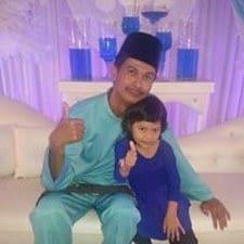 Saiful Anuar User Profile