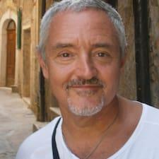 Perfil de l'usuari Riccardo