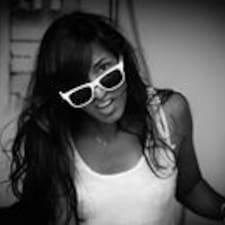 Hania User Profile