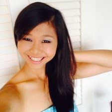 Jia Yean User Profile