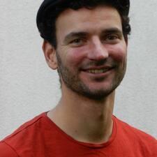 Kaspar User Profile