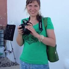 Anastasiya - Uživatelský profil