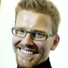 Carl Kullanıcı Profili
