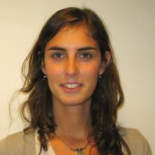 Profil korisnika Maria Victoria