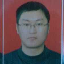 Guo Dong User Profile