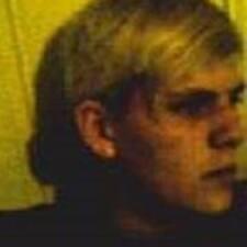 Profil utilisateur de Gabriél