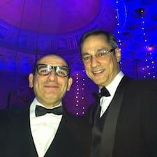 Vincenzo & Frank Brukerprofil