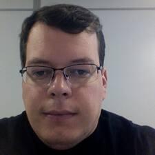 Profil utilisateur de Anilton Tadeu