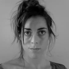 Marina的用戶個人資料