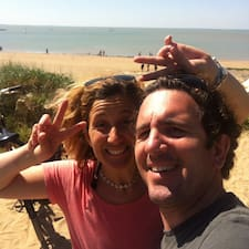 Marlène Et Christophe User Profile