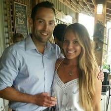 Natalia & Jarett User Profile