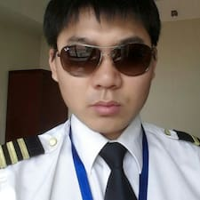 Profil utilisateur de 喜军